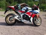 Honda CBR 1000 RR SP